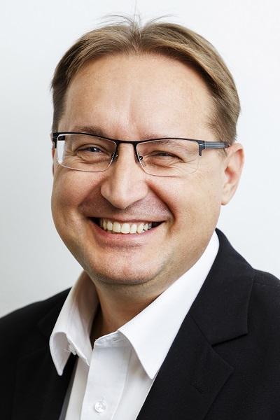 Fecske Zoltán